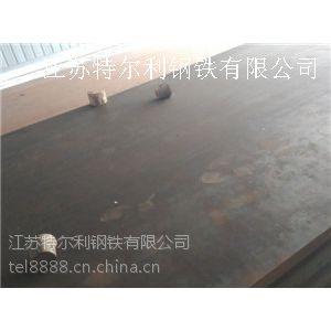 nm550耐磨钢板厂家现货