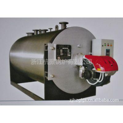 供应CWNS卧式燃油(气)常压热水锅炉,振兴锅炉,杭振锅炉