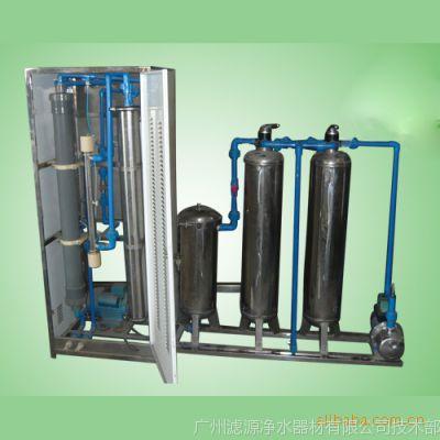 供应小型水处理设备灌装RO设备厂家直销山泉水灌装设备地下水处理设备