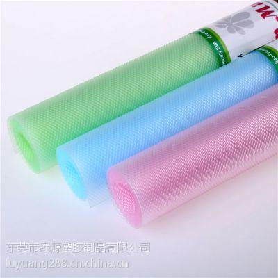 专业生产EVA抽屉垫透明平点纹橱柜垫无气味食品级手感好柔软耐寒