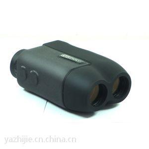 供应郑州图雅得Trueyard 激光测距仪/测距望远镜 YP900H (测高测角,第三代镜头)