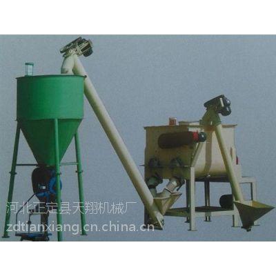 天翔机械(图)、干粉砂浆混合设备、干粉砂浆设备