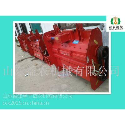 YN-130型号玉米青储机13181341178