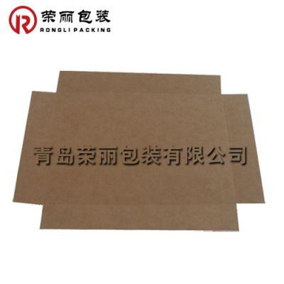 出口专用滑托板 免熏蒸纸滑板泰州姜堰区直销质量上乘