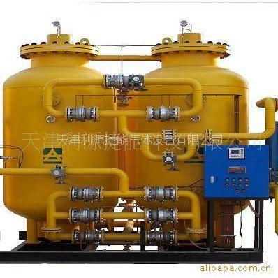 供应常温变压吸附制氮机压缩、分离设备