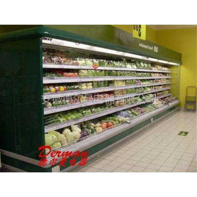 供应熟食冷藏柜金昌哪里有卖的|熟食展示柜金昌哪里有卖的