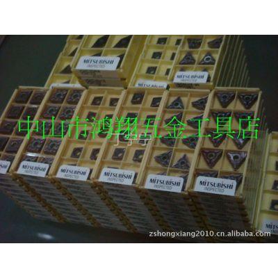 供应特价日本正品三菱数控小菱形CCMT060204 VP15TF数控车刀片