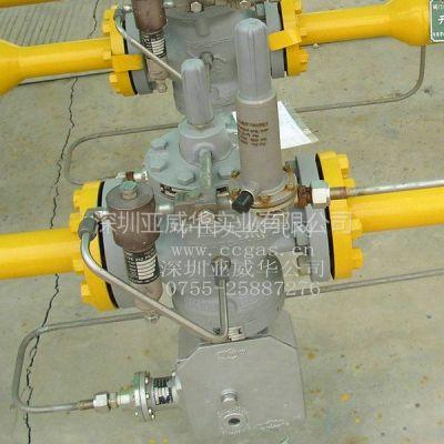 供应美国费希尔299H型调压器