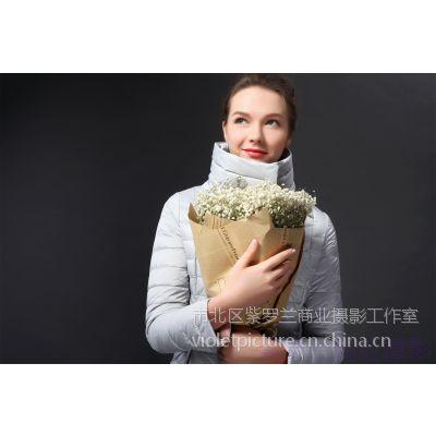 青岛紫罗兰商业摄影供应淘宝产品摄影 服装拍摄 鞋包拍摄