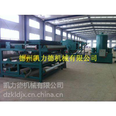 陕西煤矿泥浆脱水机,凯力德脱水设备行业