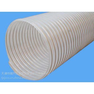 聚鑫橡塑(已认证)、河北除尘软管、镀铜伸缩除尘软管