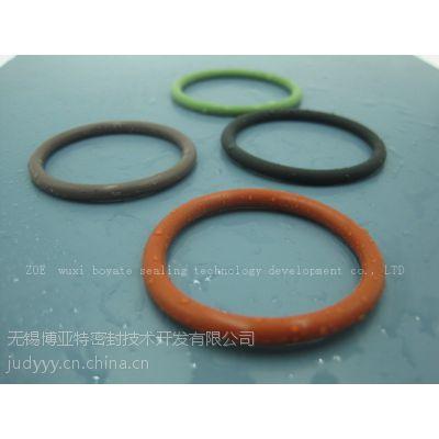 抗挤压NBR90橡胶圈 抗变形进口O型圈