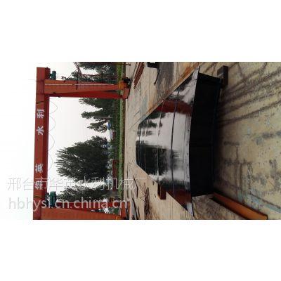 供应优质水库水电站大型弧型钢闸门