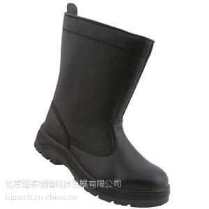 吉豹WB750P高帮安全鞋 华信安全鞋 WB750P中国总代理 防刺穿伤害