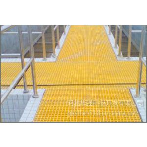 供应高强玻璃纤维格栅/洗车房/氧化车间地面/用玻璃钢格栅