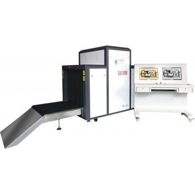 供应车站X光机,车站X光安检设备 ELS-8065 金属探测器