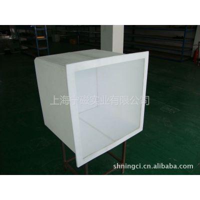 供应日本大金材质四氟槽,PTFE焊接,PTFE水槽,