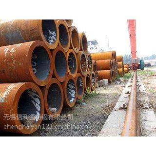 专供无锡15CrMo无缝钢管,Q235B方管,矩形焊管等,量大优惠。