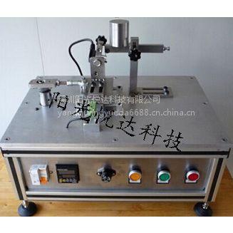 阳光悦达专业生产Sun-NM插头绝缘护套耐磨损试验仪