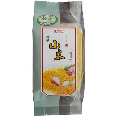 有机小米、五谷杂粮。杂粮特产,养生小米