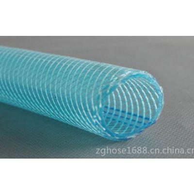 供应PU夹纱软管|pu塑料管|pu管|塑料软管