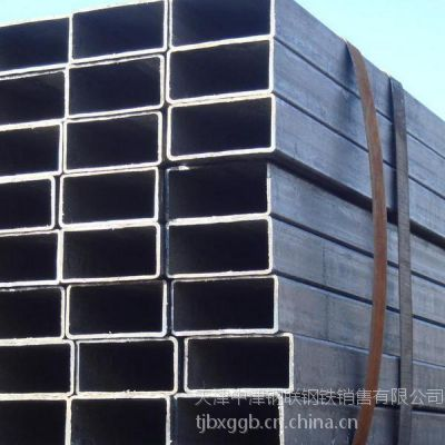 方形冷弯空心型钢,能用在机械结构中吗
