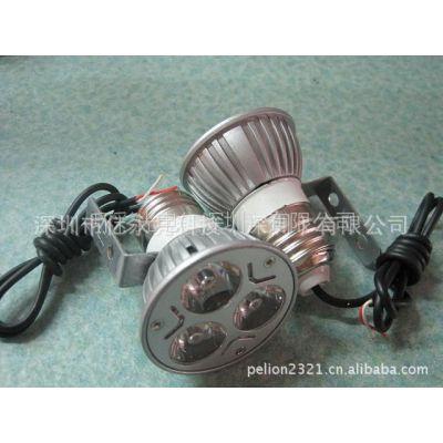 供应LED电动车车灯12-85v 电动车头灯 深圳市亿永亮科技