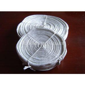 供应高温玻璃纤维电热带
