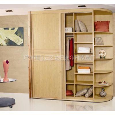 供应免费加盟广州比尔雅定制衣柜 紧跟国内整体家居十大品牌