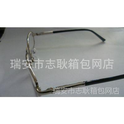 A33#全框光学架 不锈钢架眼睛架 框架眼镜批发