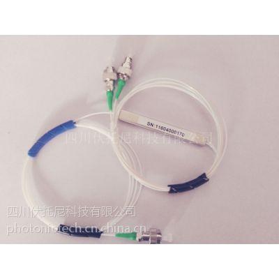 武汉供应 830nm(1x2 or 2x2)紧凑型熔融拉锥保偏分路器PLC(ST/UPC)