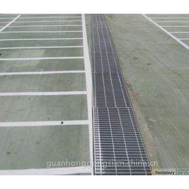 安平县园林小区水沟盖钢格板供应商