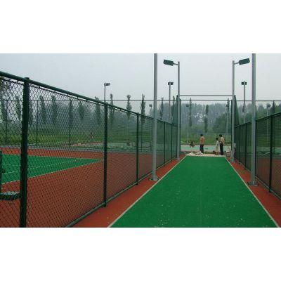 供应供应黄冈博达体育场围栏/运动场围栏