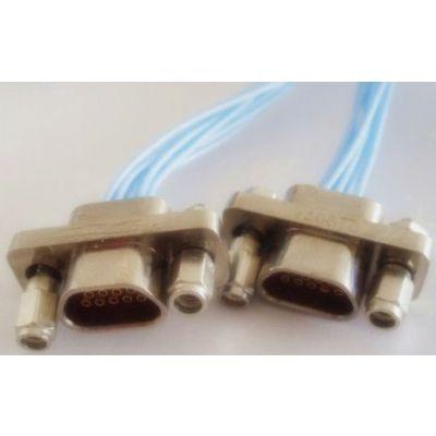 供应久润生产J30J微矩形连接器,D-SUB车针连接器,大电流D-SUB