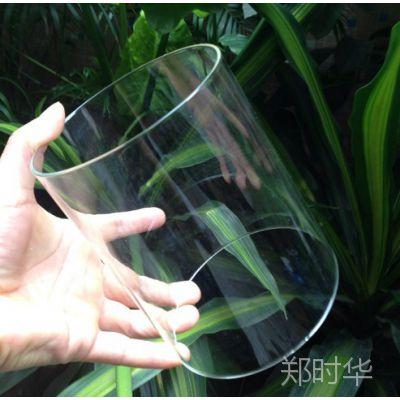 鱼缸水簇配件,防爆高硼硅玻璃管