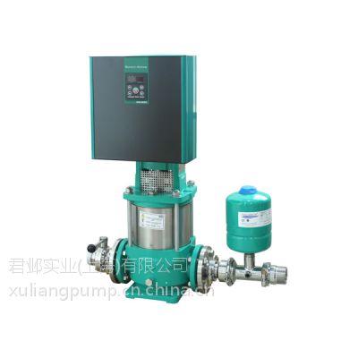 G512智能供水设备,变频供水设备,增压泵