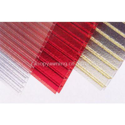 晶亮板,晶透板,PC阳光板,聚碳酸酯板,PC中空板