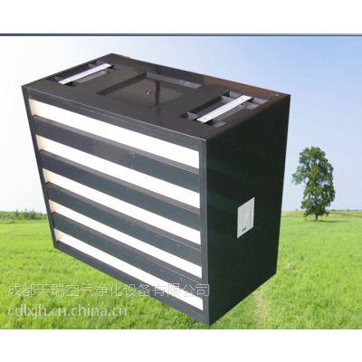 供应云南初效过滤器厂家天瑞空调滤网 净化设备高效送风口