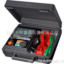 【日本共立】高压绝缘电阻测试仪 MODEL 3125