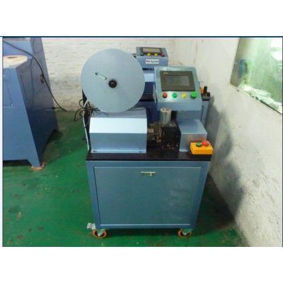 供应佛山电子嵌线机械设备 定子槽片机