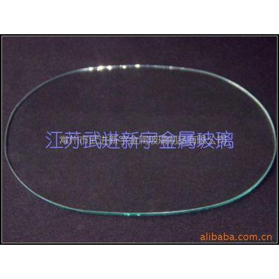 供应异型钢化灯具玻璃生产加工
