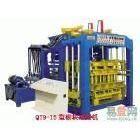 免烧砖机销售价格QT9-15型砖机