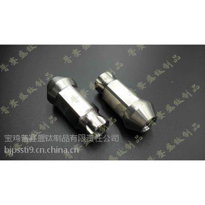 厂家供应优质M12*30-45汽摩轮毂螺丝 钛合金轮毂螺丝 汽摩配件