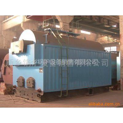 供应蒸汽锅炉,热水锅炉、燃煤节能锅炉