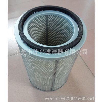 厂家直供高品质日立挖掘机用空气滤清器4206976,4226539,AC6465