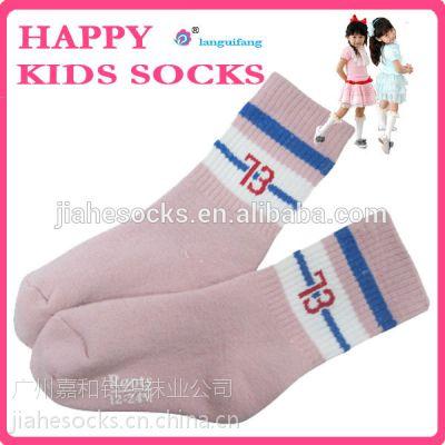 毛巾童袜批发,毛圈童袜供应商,外贸童袜厂家