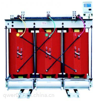 供应三相SCB10-160KVA树脂浇注干式配电变压器电力变压器