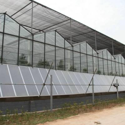 山西太原|侯马|运城智能温室大棚建造结构规格