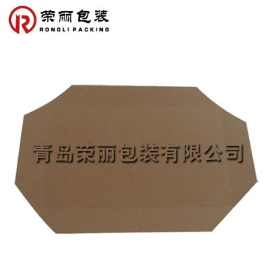 泰州兴化市纸滑板生产商专业生产装柜滑托盘规格齐全