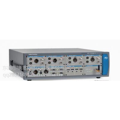 销售APX525音频分析仪建伍APX525
